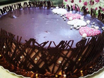 עוגת טעמי