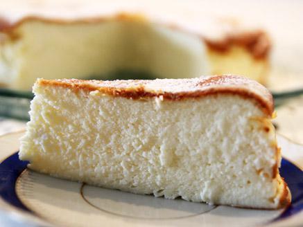 עוגת גבינה לייט