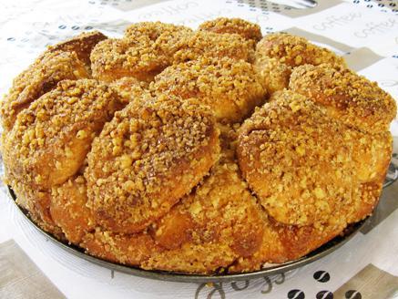 עוגת שמרים הונגרית