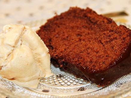 עוגת שוקולד מושלמת קלה להכנה