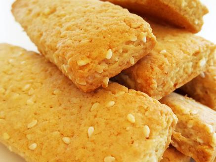 עוגיות מרוקאיות פשוטות