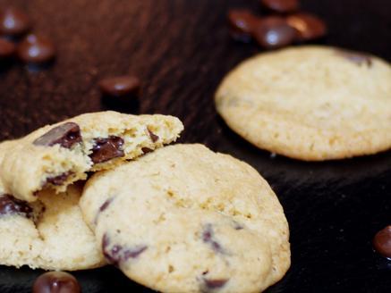 עוגיות שוקולד צ`יפ