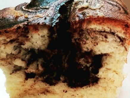 עוגת שיש ביתית