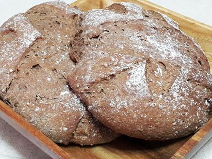 לחם אתיופי