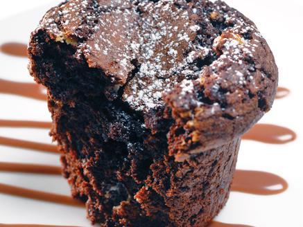 עוגת שוקולד אישית