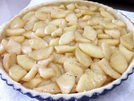 פאי תפוחים מעולה