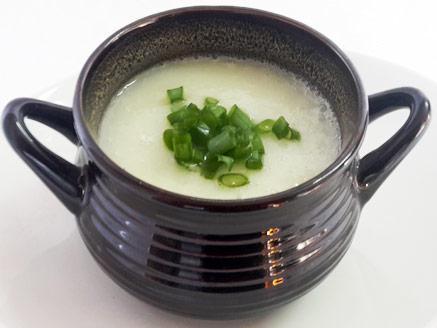 מרק כרובית טעים וקל להכנה