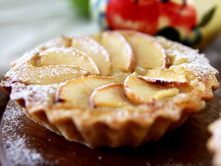 טארט תפוחים אישי