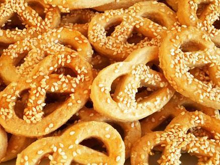 עוגיות עבאדי בייגלס ביתיות