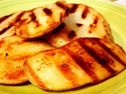תפוחי אדמה בטוסטר