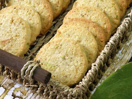 עוגיות סחלב עם פיסטוקים