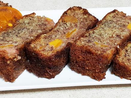 עוגת אפרסמון