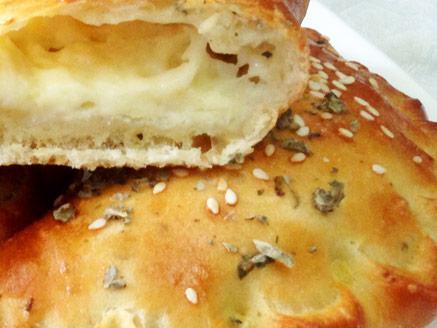סמבוסק גבינות וזעתר