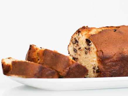 עוגת שוקולד צ`יפס ביתית