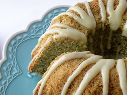 עוגת לימונענע בחושה