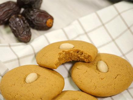 עוגיות טחינה וסילאן ביתיות
