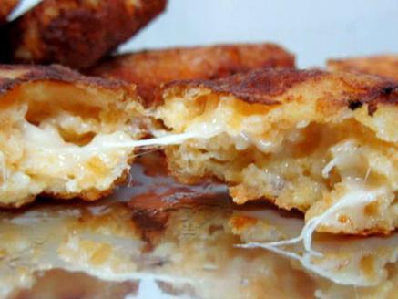 לביבות גבינה מטוגנות