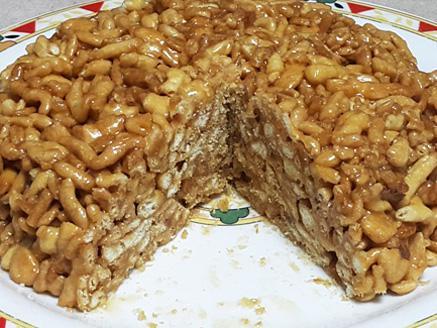 עוגת צ`אק צ`אק