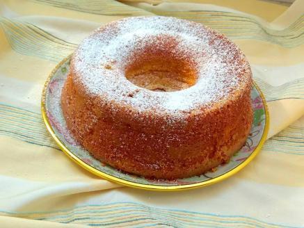 עוגת תפוזים קלה ומהירה