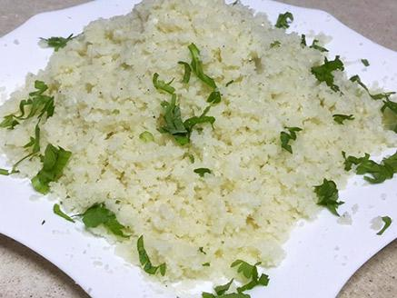 אורז כרובית