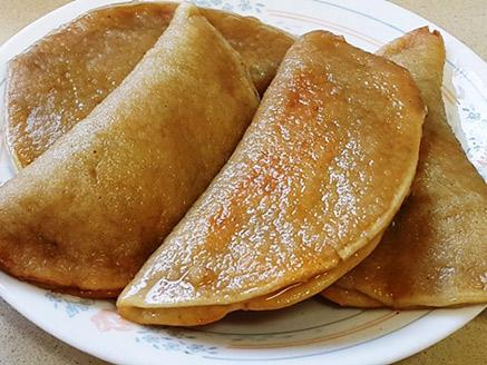 עטייף - עוגיות במילוי אגוזים מהמטבח הערבי
