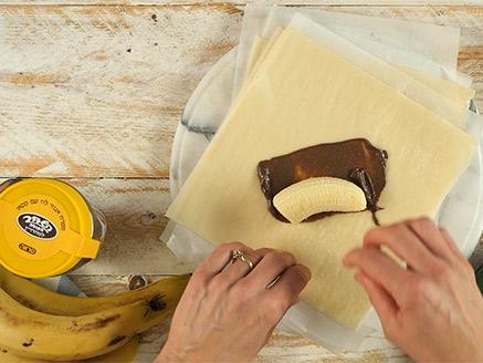 בננה רול