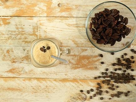 אייס קפה פקאן