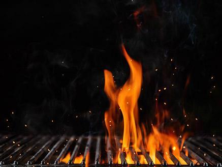 עראייס על האש