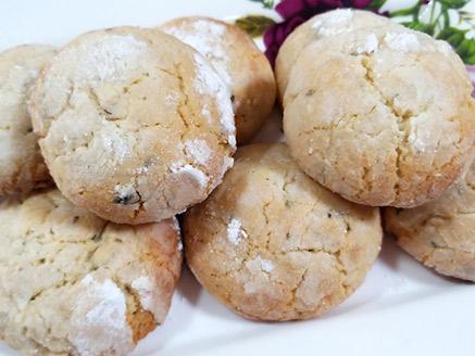 עוגיות לימונענע