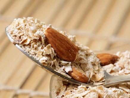 תפריט הרזיה - עשיר בסיבים תזונתיים