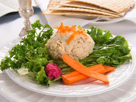 תפריט לערב חג הפסח כולל ארוחת חג חגיגית